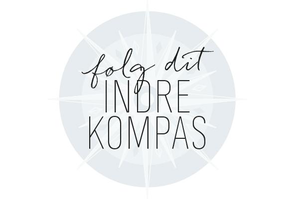 Følg dit Indre Kompas